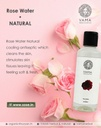 VAMA Natural Rose Water
