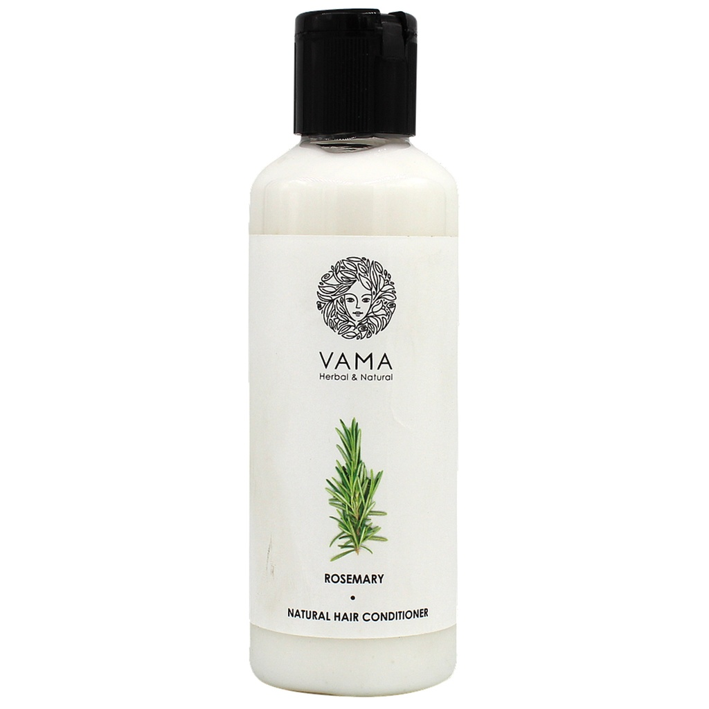 VAMA Natural Rose Marry Hair Conditioner 210ml