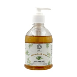 VAMA Aloevera & Neem Herbal Handwash 250ml