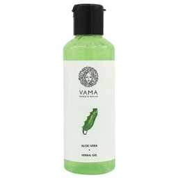VAMA Herbal Gel Aloe Vera 210ml